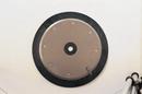National Spencer Rubber Edged Follower Plate For 120 Lb. Drum 1-13/16