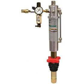 National Spencer 3:1 Ratio Stub-Style Oil Pump