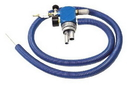 National Spencer Vacuum Pump W/ Bung Adapter, Suction Hose & Air Connection Kit