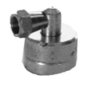 National Spencer Giant button head coupler 1/8