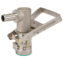 Zee Line 3713 Male Stainless Steel ( RSV ) dispense coupler connector