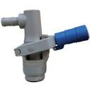 Zee Line 5702 Composite dispense coupler (DEF)