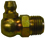 """Zee Line 72 Grease fitting 1/8"""" NPT 90 ° angle"""