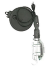National Spencer Retractable Electric Cord Reel W/ 20' Cord