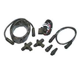 Lowrance 000-0124-69 Network Starter Kit