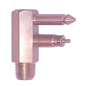 "Sierra Replacement for Mercury 1/4"" NPT Fuel Connector"