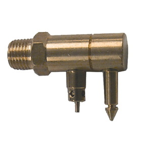 FUEL CONNECTOR, 18-8077-1