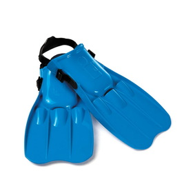 Intex Swim Fins - Medium