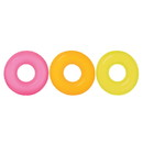 Intex Recreation 59262EP Intex Neon Frost Tubes - Assorted Colors