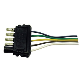 Wesbar 5-Way Trunk Connector