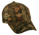 Outdoor Cap 315M Camo Mesh Back