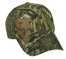 Outdoor Cap 350 Classic Twill Camo with Hook/Loop Tape Closure