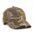 Outdoor Cap 401PC Mid Profile Camo
