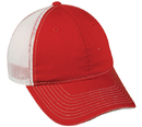 Outdoor Cap CMB-100 Heavy Washed Mesh Back Snap Tab