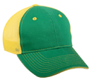 Outdoor Cap GWT-101M Washed Mesh Back