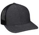 Outdoor Cap MBW-800CB Chambray Platinum Series Mesh Back Cap