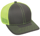 Outdoor Cap MBW-800 Platinum Series Mesh Back