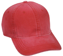 Outdoor Cap PDT-750 Pigment Dyed Cotton Twill