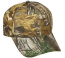 Outdoor Cap PFC-100 Platinum Series Camo