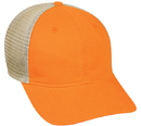 Outdoor Cap PWT-200M Tea-Stained Mesh Back