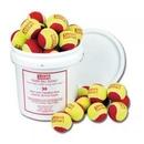 Oncourt Offcourt Quick Start 36 Ball Bucket with 60 Balls