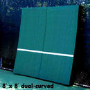 Oncourt Offcourt 3' Containment Net Only for REAListic Tennis Backboards 8'x8'