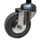 Oncourt Offcourt Mini Coach's Cart Replacement Wheels