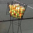 Oncourt Offcourt MasterPro Hopper - 50 ball - stand-up