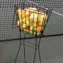 Oncourt Offcourt MasterPro Hopper - 72 ball - stand-up