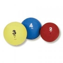 Oncourt Offcourt Medicine Ball 4 kg