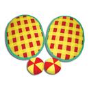 Oncourt Offcourt Quick Starter Racquets -set of 2 w/ balls