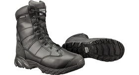 "Original S.W.A.T. 132001 Chase 9"" Waterproof Black Work Boot"
