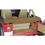 Omix-Ada  Soft Top Storage Boot, Spice, 92-06 Yj & Tj Wrangler