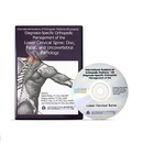 Diagnosis-Specific Orthopedic Management of the Lower Cervical Spine: Disc, Facet and Uncovertebral Pathology DVD
