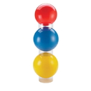Clear Ball Stackers