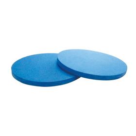 OPTP Foam Disc Pads