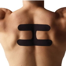 SpiderTech Tape Postural Butterfly - Black