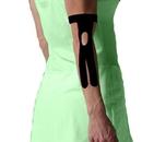 SpiderTech Tape Elbow - Black