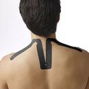 SpiderTech Tape Neck - Black