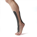 SpiderTech Tape Ankle - Black
