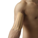 SpiderTech Tape Lymphatic Small - Beige