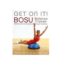 Get On It! BOSU Balance Trainer