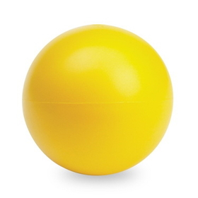 Balls for Body Work - Beginner Soft 21cm Yellow