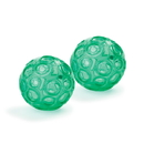 Franklin Textured Ball Set