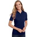 Hanes 035X ComfortSoft Cotton Pique Women's Polo Shirt