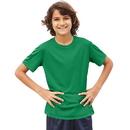 Hanes 482Y Cool DRI Youth T-Shirt