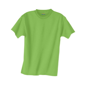 Hanes 5380 6.1 oz Youth BEEFY-T T-Shirt