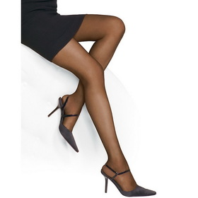 L'eggs 73908 Brown Sugar Ultra Ultra Sheer Pantyhose, 1-Pack
