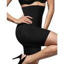 Bali 8097 One Smooth U High Waist Thigh Shaper with Cool Comfort Design