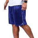 Champion Vapor Big Men's Contrast-Pieced Short , CH411